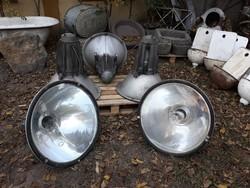 5 darab futbal lstadion reflektor