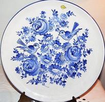 Nagyméretű, Ceramic Veiler, , FAZEKAS DÍST TÁL--ASZTALKÖZÉP