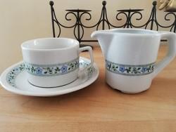 Olasz teázó szett