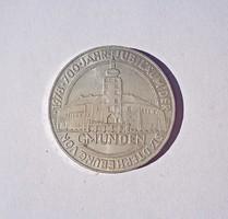 1978-as osztrák 100 schilling érme