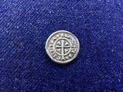 II. István (1116-1131) ezüst 1 Dénár / id 11696/