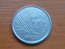 BRAZÍLIA BRASIL 10 CENTAVOS 1996 #