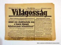 1950.04.08  /     /  VILÁGOSSÁG  /  Szs.:  11825