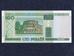 Fehéroroszország 100 Rubel bankjegy 2000 / id 11844/