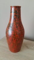 Gyönyörű Tófej kerámia váza eladó!.