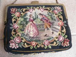 Gobelin színházi táska