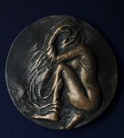 Bronze Medal..