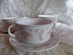 Krémleveses csésze