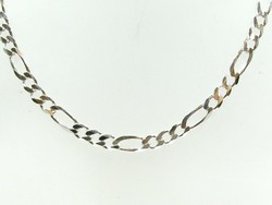Ezüst nyaklánc (Kecs-Ag83340)
