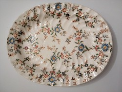 FISCHER BUDAPEST tanyer hibatlan 34 x26 cm 1880