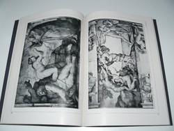 Max Sauerlandt: Michelangelo'német nyelvű művészettörténeti, képzőművészeti könyv
