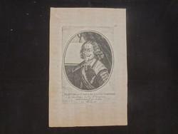 Aubry, Peter (1596-1666) : Mathias conte de gallas conseiler