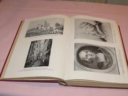 1932-es kiadású Cholnoky Jenő A Föld megismerésének története