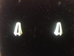Arany brilles fulbevalo