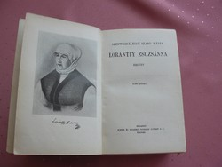 Szentmihályiné Szabó Mária: Lorántffy Zsuzsanna