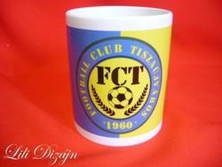 FC TISZAÚJVÁROS BÖGRE