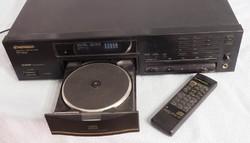 Pioneer PD S501 CD lejátszó 90-es évek...