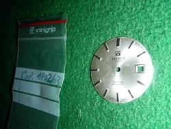 Tissot karóra számlap cal 1802/03