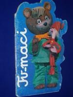 Foky Ottó:TV-Maci,1986.