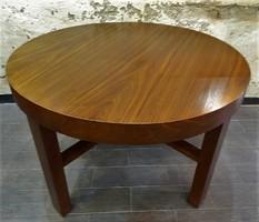 Art deco / bauhaus szalon asztal