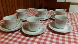 Antik kínai teáskészlet eladó!