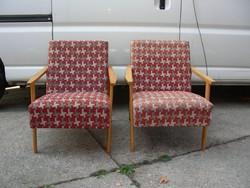 Retro szék párban