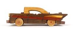 0Y496 Fából készült Chevy Kuba