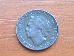 HOLLAND 1 CENT 1948 #