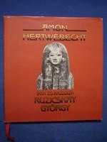 Amon Hertwebecht - Ruzicskay György
