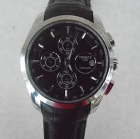 Tissot chronograph tachymeter replika karóra