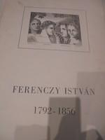 Ferenczy István album