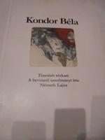Kondor Béla album