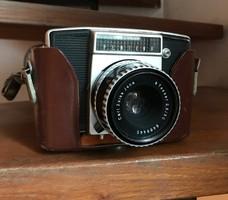 Pentina fényképezőgép