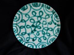 Gmundeni (Gmundner Keramik) tál 27 cm