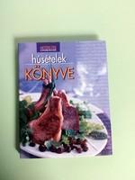 Húsételek könyve - Mesteri ízek mindenkinek