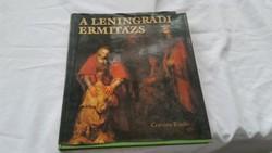 A LENINGRÁDI ERMITÁZS könyv eladó!