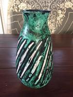 Gorka Lívia vázája