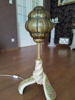 Fischer J. asztali lámpa