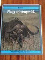 Nagy növényevők Emlősök Az állatvilág enciklopédiája