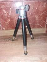 Biloret Teleszkópos Fényképezőgép Állvány