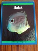 Halak Az állatvilág enciklopédiája