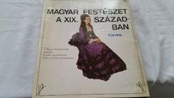 MAGYAR FESTÉSZET A XIX. SZÁZADBAN könyv eladó!