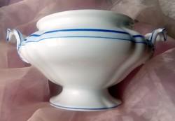 Antik leveses tál