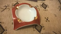 Vintage, Titov Veles porcelán hamuzó