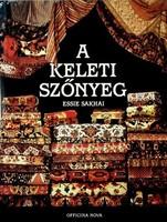 Essie Sakhai: A keleti szőnyeg