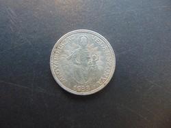 2 pengő 1933 Szép ezüst