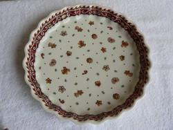 Villeroy & Boch porcelán tál