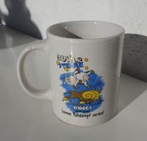 KOS csillagjeles bögre - Zodiákus csésze