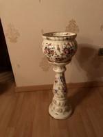 Porcelán kaspó