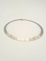 Fantasztikus ezüst nyakék 925-ös